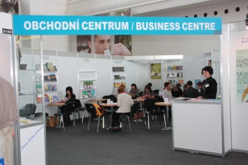foto Business centre