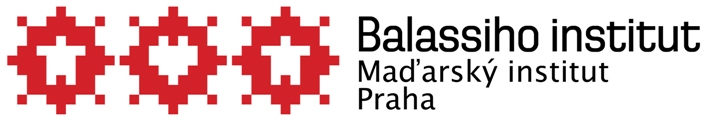 logo Balassiho institutu